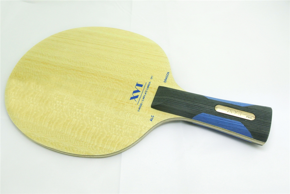 XVT ALC Dragon Arylate carbon blade